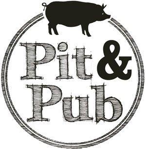 Pit & Pub logo
